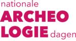 logo nationale archeologiedagen